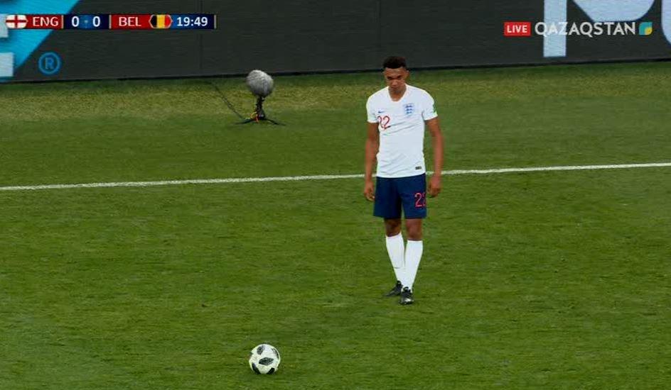 FIFA – 2018. Бельгия топтық кезеңді жеңіліссіз аяқтады