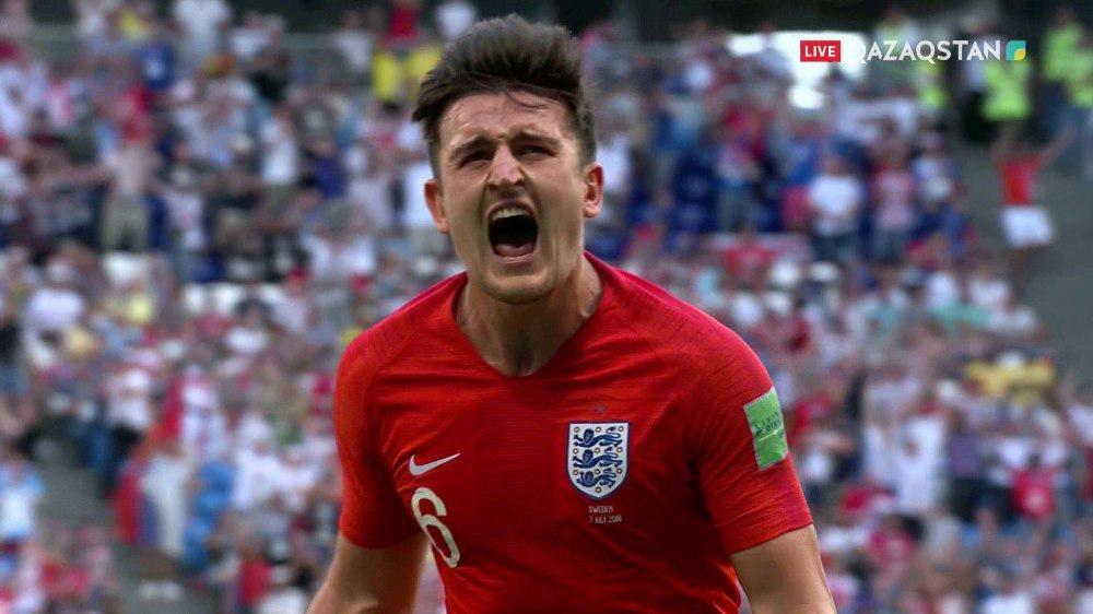FIFA – 2018. Англия жартылай финалға жолдама алды