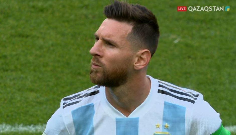 Франция обыграла Аргентину и вышла в четвертьфинал ЧМ